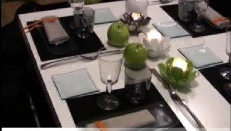 Decorer Sa Table comment bien décorer sa table avant un diner ? - minutefacile