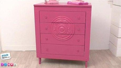 Comment Décorer Une Chambre De Petite Fille Minutefacilecom - Comment decorer une chambre de fille