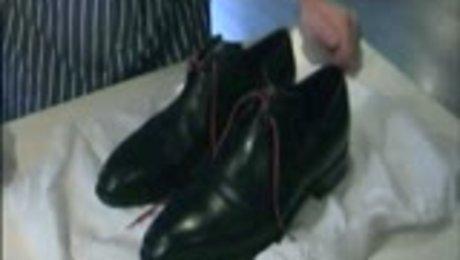 Glaçage Comment Un Faire Chaussure Sur 4jLAR35q
