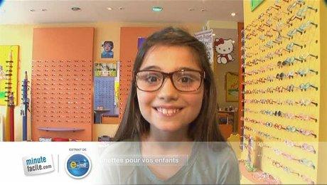 3576261a395934 Comment choisir les lunettes de ses enfants   - Minutefacile.com