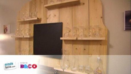 comment personnaliser un meuble de cuisine. Black Bedroom Furniture Sets. Home Design Ideas