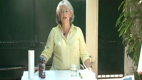 Comment Faire Couleur Taupe fabriquer sa peinture lin et taupe - minutefacile
