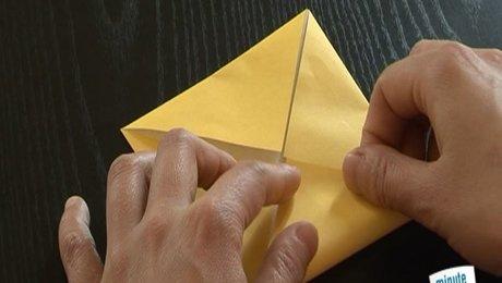 Origami Faire Une Boite En Papier Minutefacile Com