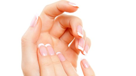 soin ongle citron