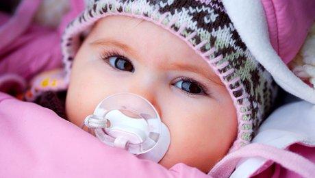 d7984d5c7e85 Comment protéger vos enfants du froid   - Minutefacile.com