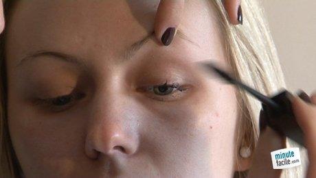 Éviter Appliquer Et Le Mascara Les Paquets mnN80w