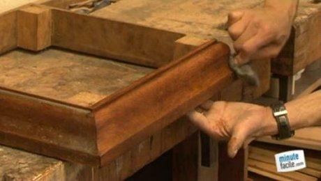 dcaper un meuble en bois soi mme