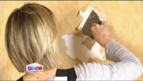 Astuces Pour Décoller Son Papier Peint