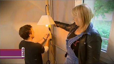 Fabriquer Une Lampe En Bambou Minutefacile Com