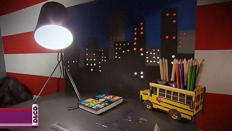 Créer un bureau new york minutefacile.com