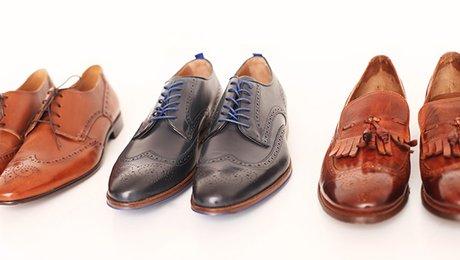 Choisir Des Chaussures Pour Homme Minutefacile Com