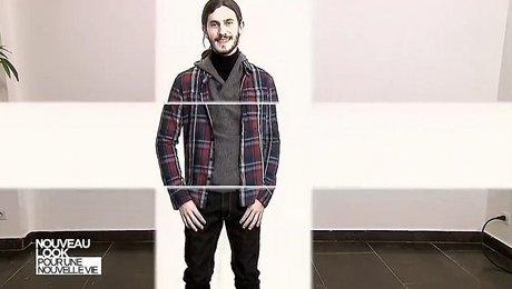 Look idéal pour homme maigre - Minutefacile.com a938ba0dc96