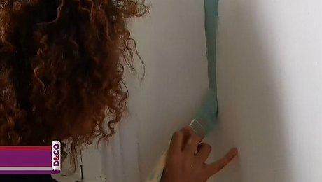 elments ncessaires pour peindre parfaitement un mur