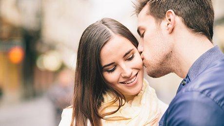 première rencontre amoureuse avec une femme