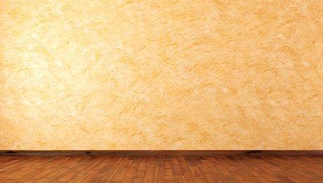 L'enduit décoratif façon peinture stucco - Minutefacile.com