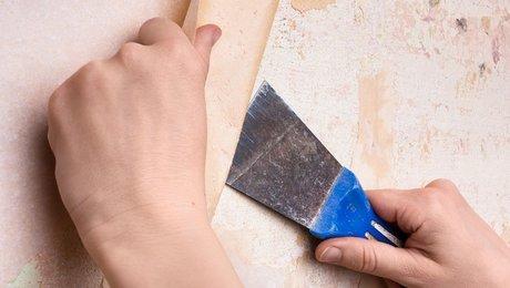 dcoller papier peint facilement sans dcolleuse minutefacilecom