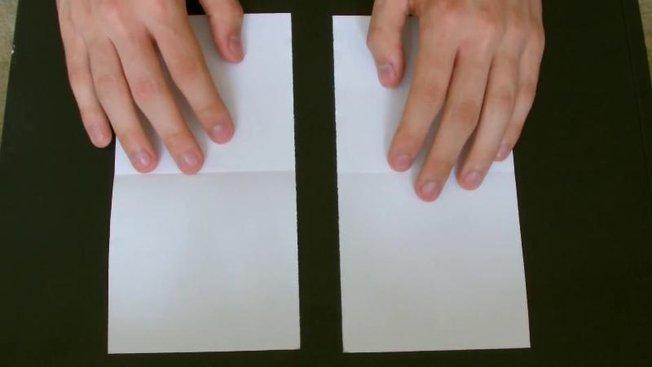 Comment Fabriquer Une Guirlande En Papier Sans Utiliser De Colle