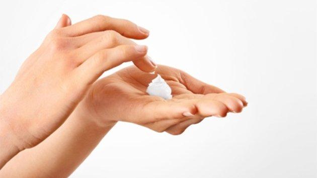 eczéma main et pied