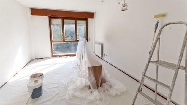 Comment Décaper La Peinture Des Murs Minutefacile Com