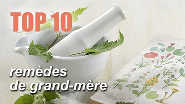 remede grand mere contre les gaz intestinaux