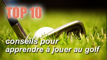 cours de golf 10 cours gratuits en vid o top listes. Black Bedroom Furniture Sets. Home Design Ideas