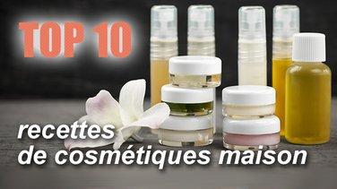 Découvrez les recettes de produits de beauté maison fabriqués à partir  d ingrédients naturels. 32d191c9aa89