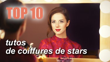 Top 10 Coiffures De Stars A Refaire Chez Soi Top Listes Des Videos