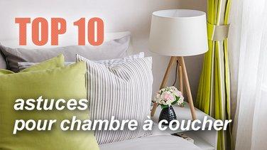 Top 10 des astuces pour chambre à coucher - Top listes des vidéos ... 75646f9d95a3