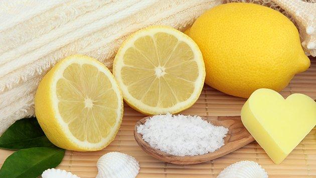 Comment Faire Un Gommage Avec Du Citron Minutefacile Com