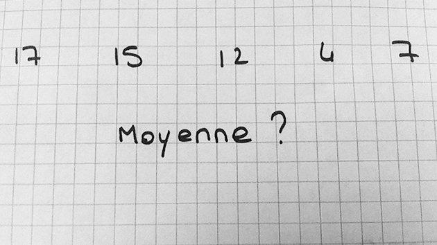 Mathematiques Faciles Sans Calculatrice De La Division Aux