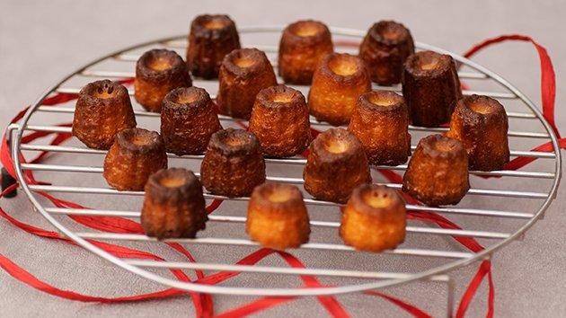 top 10 des recettes de desserts top listes des vid os. Black Bedroom Furniture Sets. Home Design Ideas