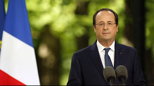 Franà§ois Hollande